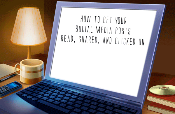 eCoach 20: Social Media Strategies to Help Get Your Posts Shared and Read