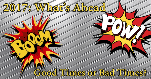 eCoach 22: Hard times or good times… what can we expect this year?