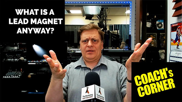 eCoach 54: What's a Lead Magnet Anyway?