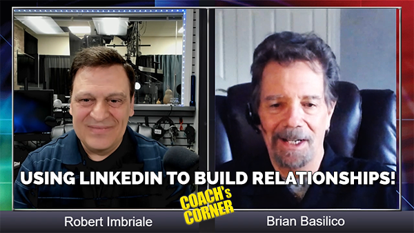 eCoach 63: How to Use LinkedIn to Build Powerful Relationships with Brian Basilico