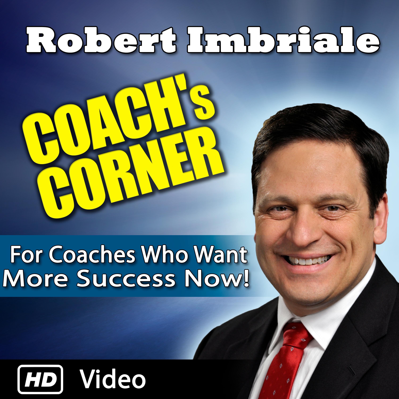 Coach's Corner Podcast